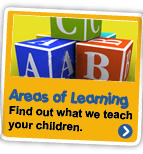 Areas of Learning
